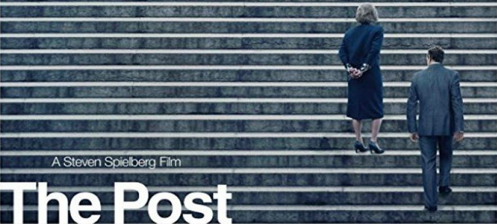 """The Post – A Guerra Secreta"" a 16 de fevereiro"