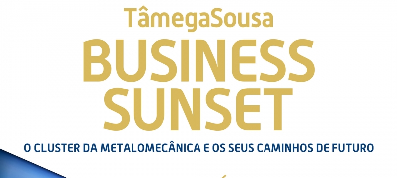 """TÂMEGASOUSA BUSINESS SUNSET"""