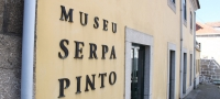 Reabertura do Museu Serpa Pinto