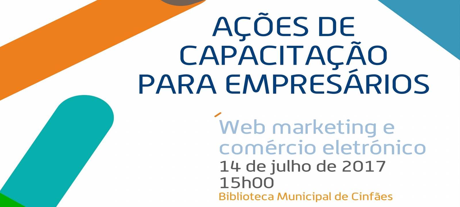 Web marketing e comércio eletrónico