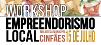 Workshop Empreendedorismo Local – Participe!